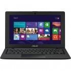 ASUS 11.6'' X200MA-BING-KX379B, HD, Procesor Intel® Celeron® N2830 2.16GHz Bay Trail, 2GB, 500GB, GMA HD, Win 8.1 Bing, Black