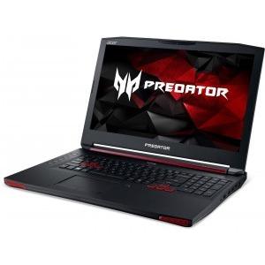 Notebook / Laptop Acer Gaming 17.3'' Predator G9-791-7681, FHD, Procesor Intel® Core™ i7-6700HQ (6M Cache, up to 3.50 GHz), 32GB DDR4, 1TB + 512GB SSD, GeForce GTX 980M 4GB, Linux, Black