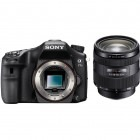 Sony A77 II body + obiectiv DT 16-50mm F2.8 SSM