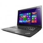 Lenovo 14'' New ThinkPad X1 Carbon 2nd gen, WQHD, Procesor Intel® Core™ i5-4200U 1.6GHz Haswell, 8GB, 180GB SSD, HD 4400, 3G, FingerPrint Reader, Win 8 Pro, Black - DESIGILAT