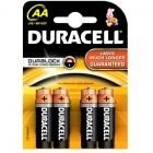 Duracell Basic AA LR06 4buc