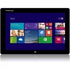 Tableta Prestigio MultiPad Visconte, 10.1 inch IPS MultiTouch, Celeron N2805 1.46GHz Dual Core, 2GB RAM, 32GB flash, Wi-Fi, Bluetooth, Win 8.1, Silver-White