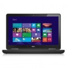 Notebook / Laptop DELL 15.6'' Latitude E5540, FHD, Procesor Intel® Core™ i5-4300U 1.9GHz Haswell, 8GB, 500GB, GMA HD 4400, Fingerprint Reader, Win 7 Pro + Win 8 Pro