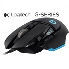 G502 PROTEUS CORE Tunable