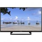 Televizor LED Panasonic Smart TV TX-42AS500E Seria AS500E 106cm negru Full HD