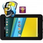 UTOK 700 D Lite 3G, 7 inch MultiTouch, Cortex A7 1.3GHz Dual Core, 512MB RAM, 4GB flash, Wi-Fi, Bluetooth, GPS, Android 4.2, negru