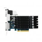 Placa video ASUS GeForce GT 720 1GB DDR3 64-bit