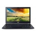 Acer 13.3'' Aspire V3-371-335S, Procesor Intel® Core™ i3-4005U 1.7GHz Haswell, 4GB, 500GB, GMA HD 4400, Linux, Black