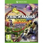 Joc Ubisoft Trackmania Turbo pentru Xbox One