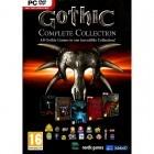 Piranha Bytes Gothic: Complete Collection pentru PC