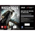 Bonus Watch Dogs pentru PC - electronic
