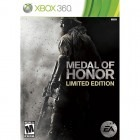 EA Games Medal of Honor: Limited Edition pentru Xbox 360