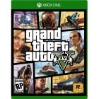 Rockstar Games Grand Theft Auto V pentru Xbox One (GTA V)