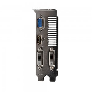 Placa video GIGABYTE GeForce GT 740 OC 2GB DDR5 128-bit