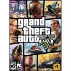 Rockstar Games Grand Theft Auto V pentru PC (GTA V)