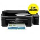 Imprimanta Epson L365, InkJet, Color, Format A4, Wi-Fi