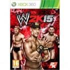 2K Games WWE 2K15 pentru Xbox 360