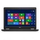 Notebook / Laptop DELL 12.5'' Latitude E5250 (seria 5000), HD, Procesor Intel® Core™ i5-4310U 2GHz Haswell, 8GB, 500GB, GMA HD 4400, Win 7 Pro + Win 8 Pro, Black