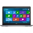 Notebook / Laptop DELL 15.6'' Inspiron 5548 (seria 5000), FHD Touch, Procesor Intel® Core™ i7-5500U 2.4GHz Broadwell, 16GB, 1TB + 8GB SSH, Radeon R7 M270 4GB, Win 8.1, Silver, 3Yr CIS