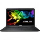 ASUS 17.3'' X751LN, HD+, Procesor Intel® Core™ i5-5200U 2.2GHz Broadwell, 4GB, 1TB, GeForce 840M 2GB, FreeDos, Black