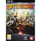 Take Two Battleborn pentru PC