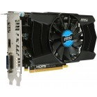 Placa video MSI Radeon R7 250X 2GB DDR5 128-bit