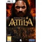 Sega Total War: Attila pentru PC