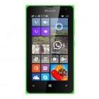 Smartphone Microsoft Lumia 435 Dual Sim Green