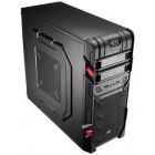 Gaming Black Officer, AMD FX-4300, 4GB DDR3, 1TB HDD, R7 370 OC 2GB DDR5