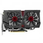 ASUS GeForce GTX 960 STRIX DirectCU OC 2GB DDR5 128-bit