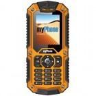 myPhone Hammer Dual Sim Orange