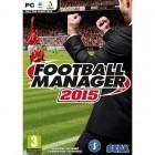 Sega Football Manager 2015 pentru PC
