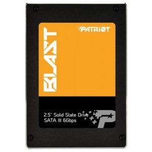 SSD Patriot Blast Series 240GB SATA-III 2.5 inch