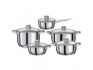 Set oale Simple Chef 10 piese