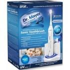 Dr. Mayer Periuta de dinti electrica sonica GTS2050UV cu sterilizator, reincarcabila