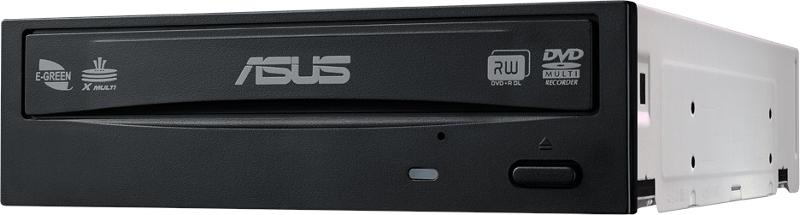 Unitate optica ASUS DVD-RW DRW-24D5MT Bulk black