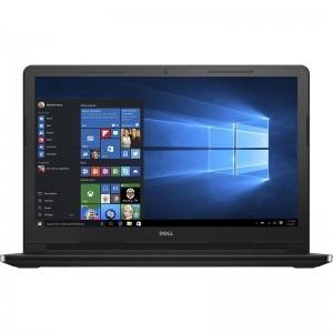Notebook / Laptop DELL 15.6'' Inspiron 3567 (seria 3000), FHD, Procesor Intel® Core™ i5-7200U (3M Cache, up to 3.10 GHz), 4GB DDR4, 256GB SSD, Radeon R5 M430 2GB, Win 10 Home, Black, 2Yr CIS