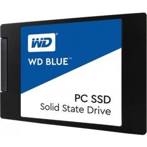 SSD WD Blue 500GB SATA-III 2.5 inch
