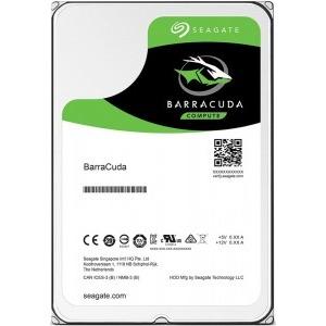Hard disk notebook Seagate Barracuda Guardian, 500GB, SATA-III, 5400RPM, cache 128MB, 7 mm