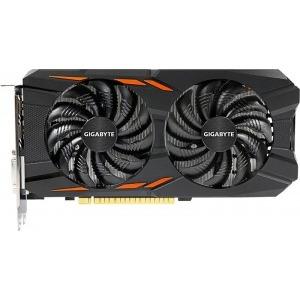 Placa video GIGABYTE GeForce GTX 1050 Windforce OC 2GB DDR5 128-bit