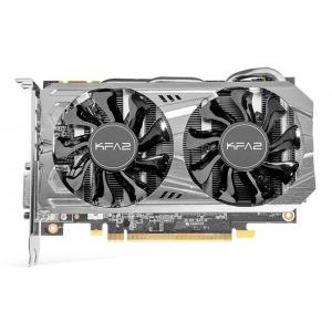 Placa video Galax KFA2 GeForce GTX 1070 OC MINI 8GB DDR5 256-bit