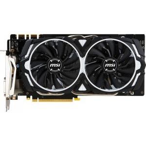 Placa video MSI GeForce GTX 1070 Ti Armor 8GB DDR5 256-bit