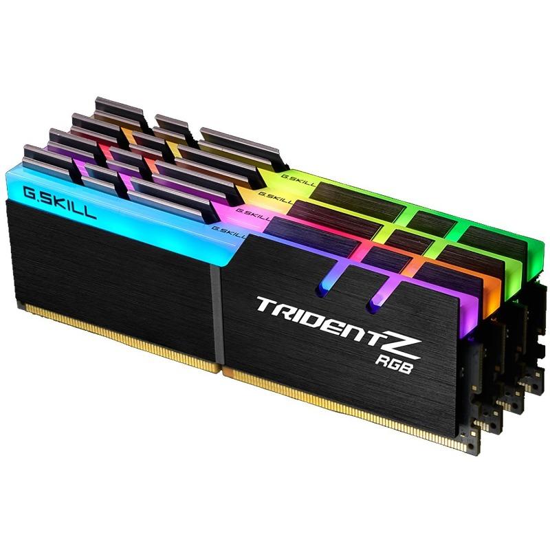 RAM G.Skill 32GB Trident Z 3600Mhz CL17