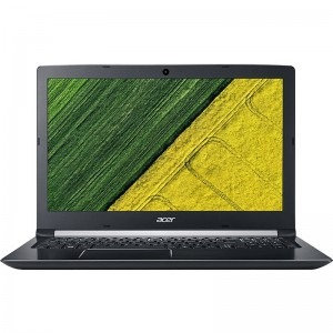 Notebook / Laptop Acer 15.6'' Aspire 5 A515-51G, FHD, Procesor Intel® Core™ i7-7500U (4M Cache, up to 3.50 GHz), 4GB DDR4, 1TB, GeForce MX150 2GB, Linux, Steel Gray