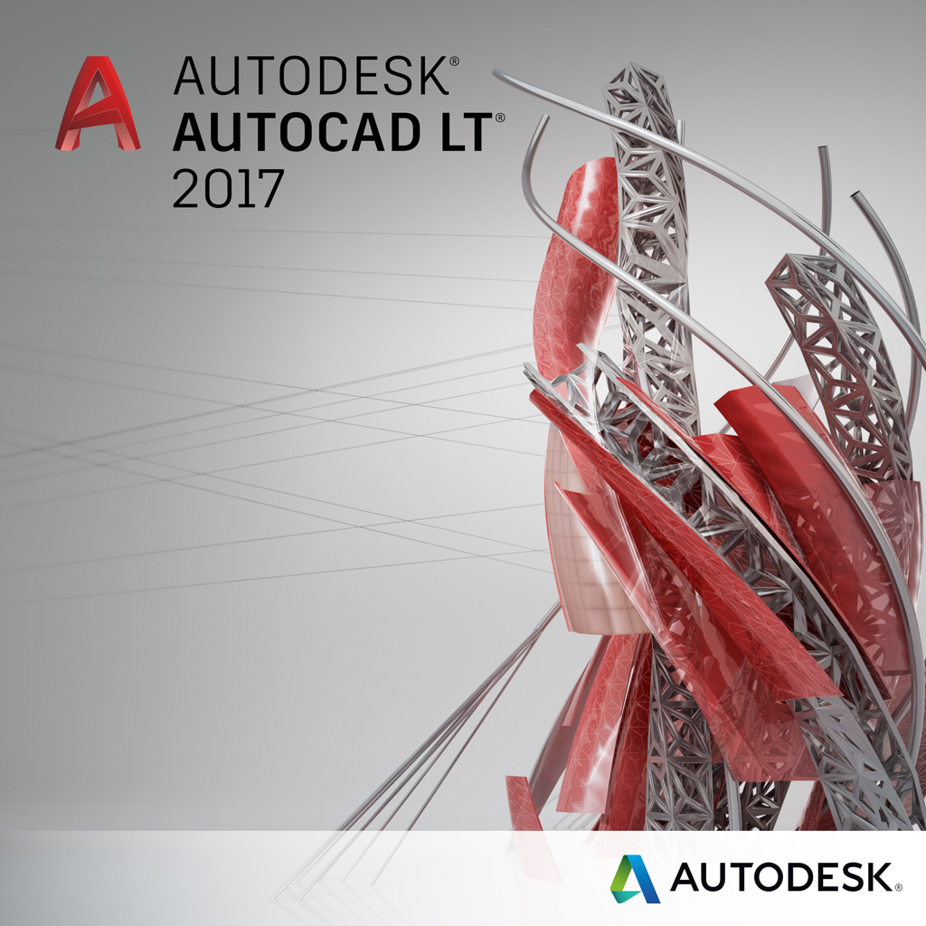 Autodesk AutoCAD LT Commercial, Subscriptie 1 an, Electronic, Advanced Support, International Multilanguage, Renew