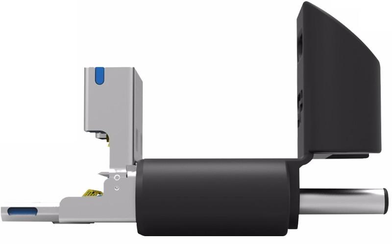 Memorie externa Silicon-Power Mobile C50 32GB USB 3.1 + microUSB + Tip-C Black