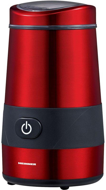 Rasnita de cafea Heinner Columbia HCG-200RED
