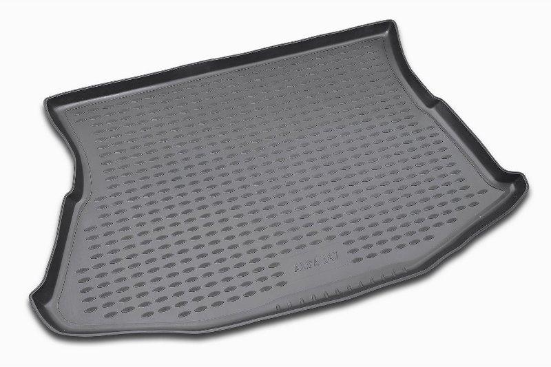 NOVLINE Tavita protectie portbagaj Novline ALFA ROMEO 147 3D 12/2000- , hatchback