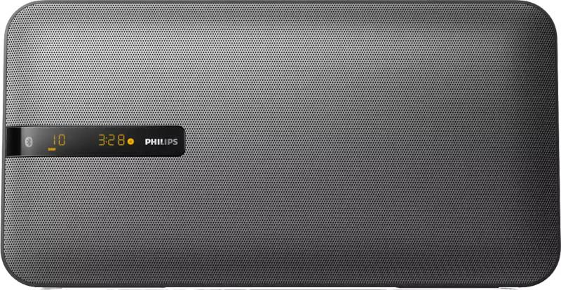 Accesoriu multimedia Philips BTM2660 Microsistem audio