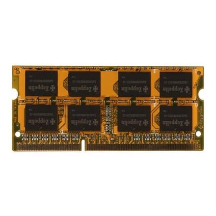 Memorie notebook Zeppelin 2GB, DDR2, 800MHz, 1.8v